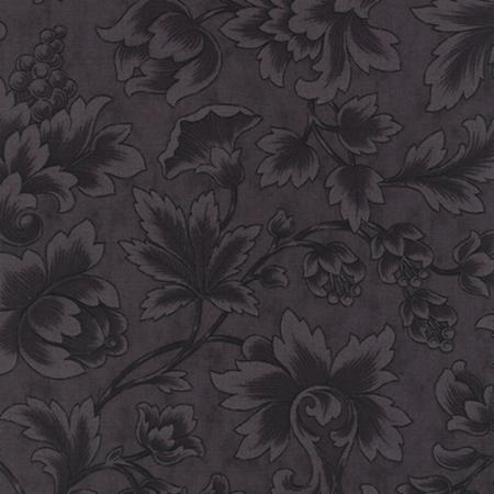 "Midnight Clear 108"" fabric in Midnight from Moda Fabrics"