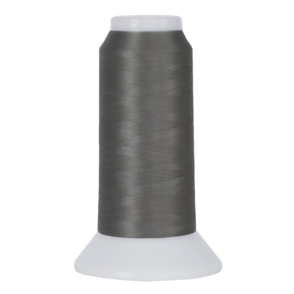 MicroQuilter Thread Gray