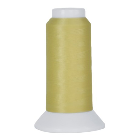 MicroQuilter Thread 7011 Baby Yellow