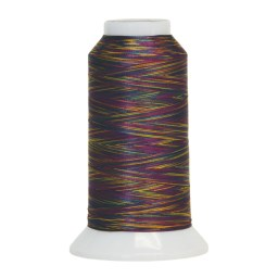 Fantastico Variegated Quilting Thread #5003 Magic Carpet
