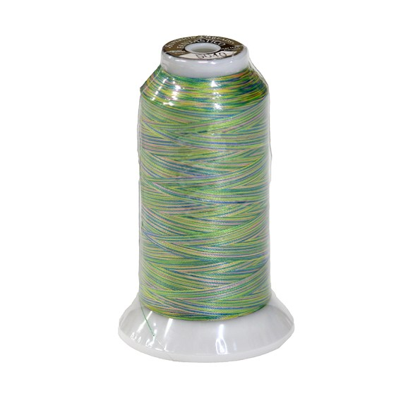 Fantastico Variegated Quilting Thread #5040