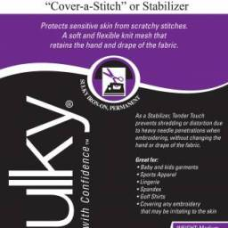 Tender Touch stabilizer by Sulky