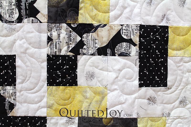 Bed Runner Quilt