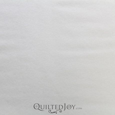 "58"" width White Fleece Fabric"