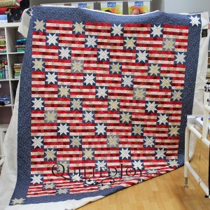 Quilts of Valor Patriotic Quilts