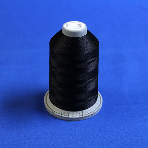 5000m King Cone of Glide Thread Black 11001