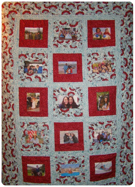 Easiest Way Make Quilt