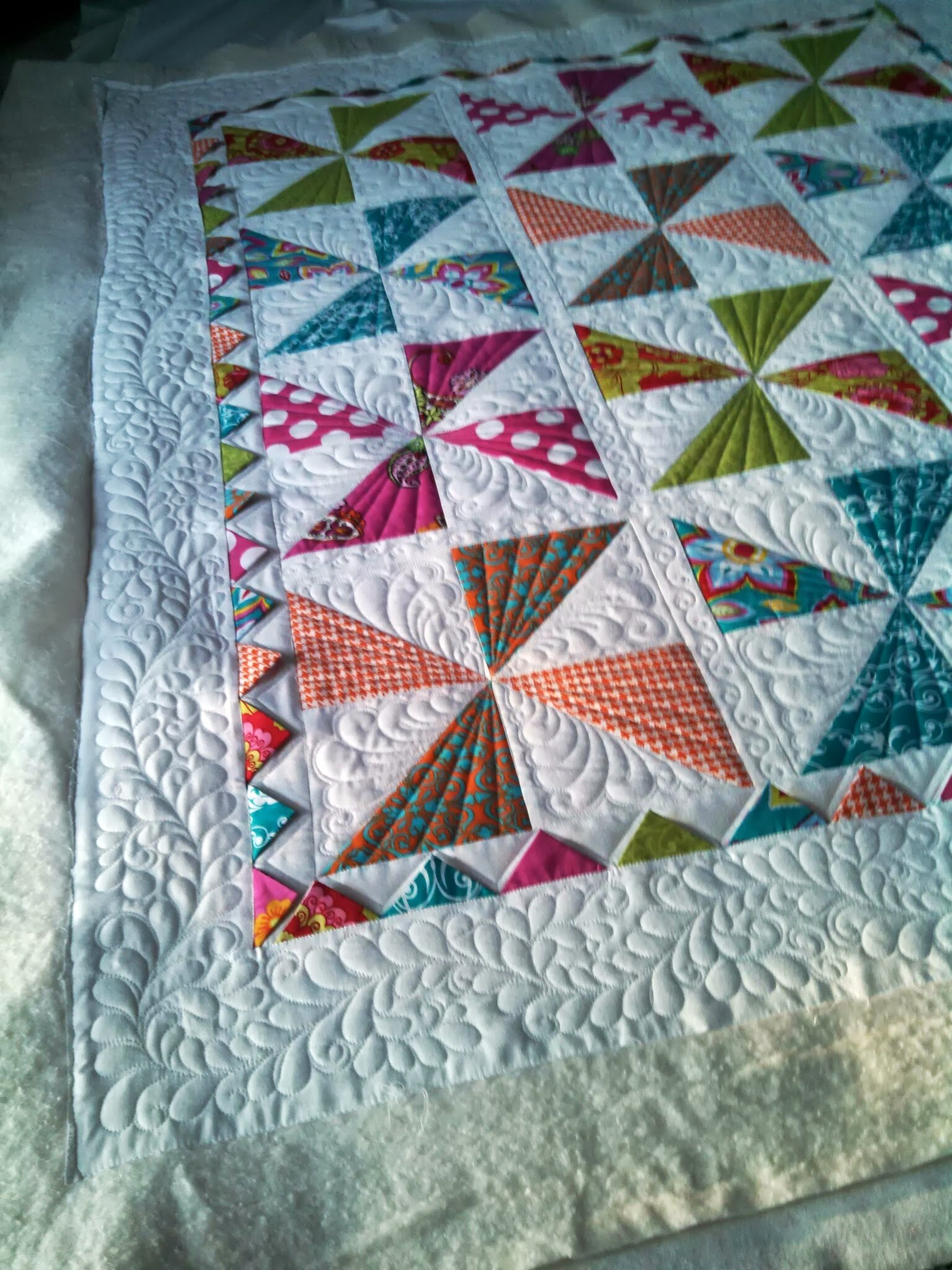 Memory Quilt Pattern Ideas