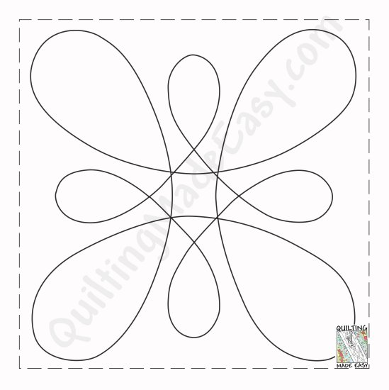 Quilt Pattern Block Printable Templates