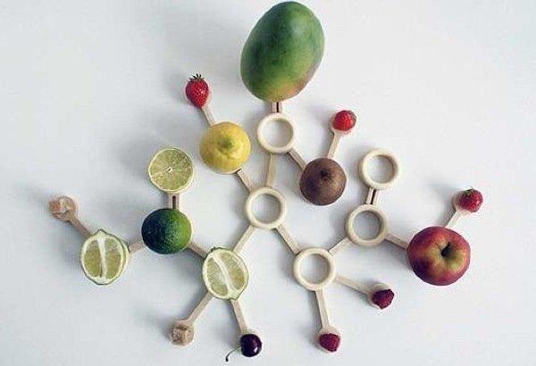 quimica en casa