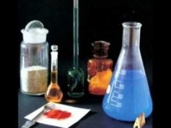 elementos y compuestos químicos