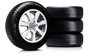 neumáticos cauchos