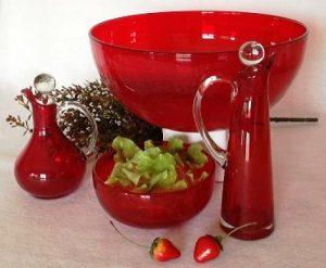solido rojo ensaladera-500x500