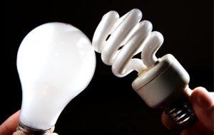 bombillas de argón