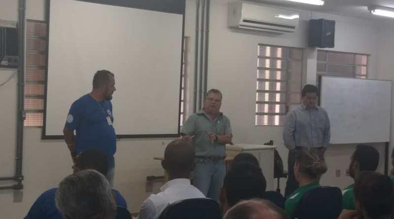 CAMPANHA SALARIAL 2019- SETOR QUÍMICO, PLÁSTICO, FERTILIZANTES.