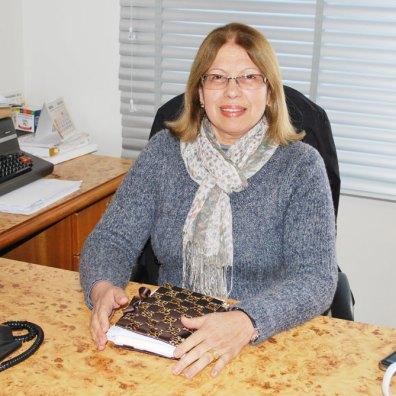 Julia Coelho de Mello