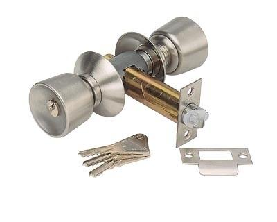 serrure tubulaire v6500 a cylindre vachette