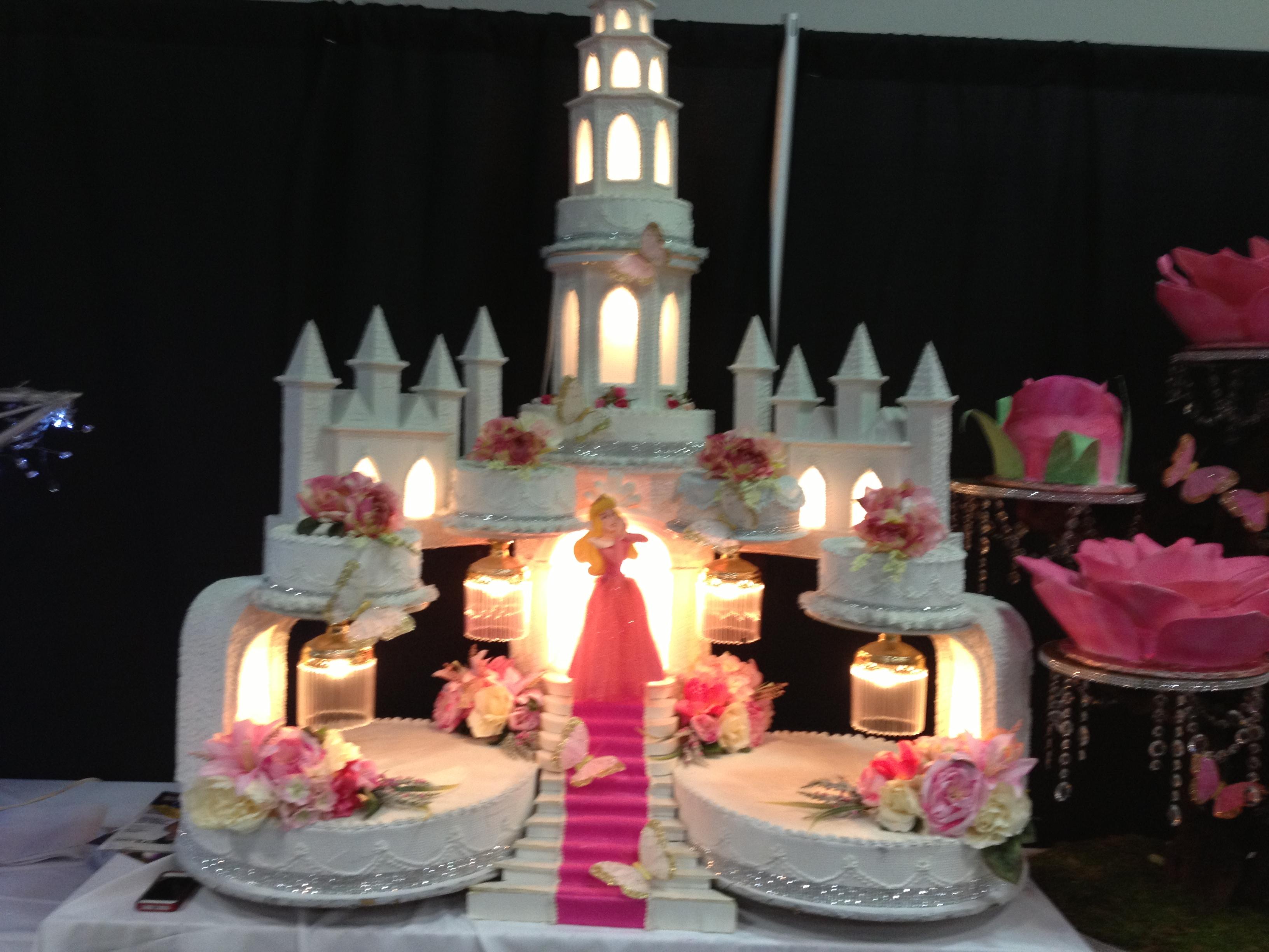 Quinceanera Cake Ideas Images