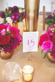 pink_purple centerpiece