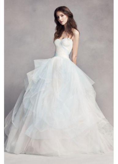 dress by vera wang-min