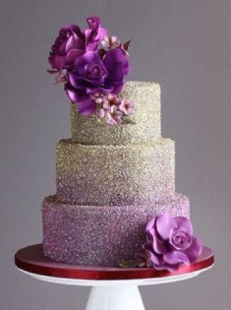 Hologram Glitter For Cakes