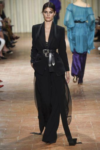 Albera Ferretti Spring 2017 Ready-to-wear Fashion Week