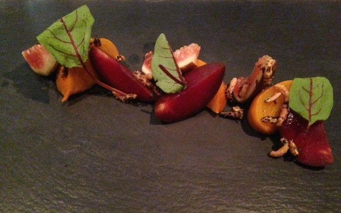 plum, persimmon, fig