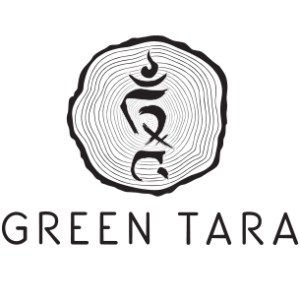 Green Tara Medically Compliant Cannabis by Quincy Green