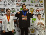 Yordi Trejo Taking 1st Place at the 10-27-2012 Revolution