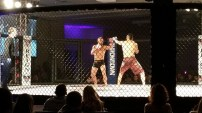 Edson Penado's 6th Fight 3
