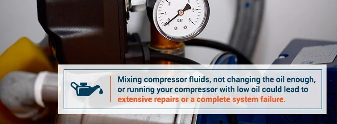 A Guide To Air Compressor Parts