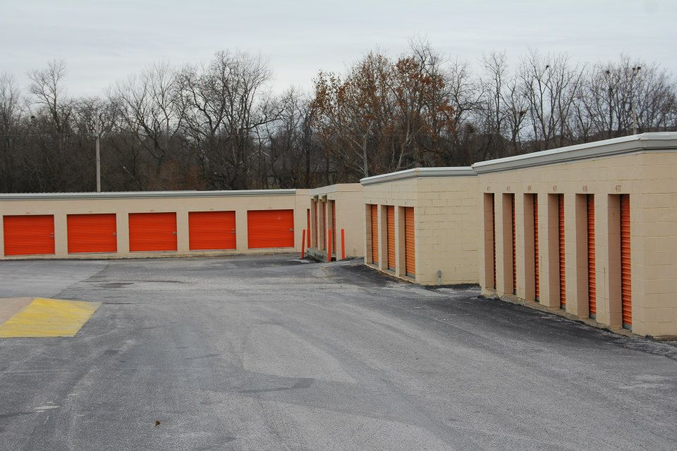 Safe Storage In High Temps Quincy Storage And Transfer