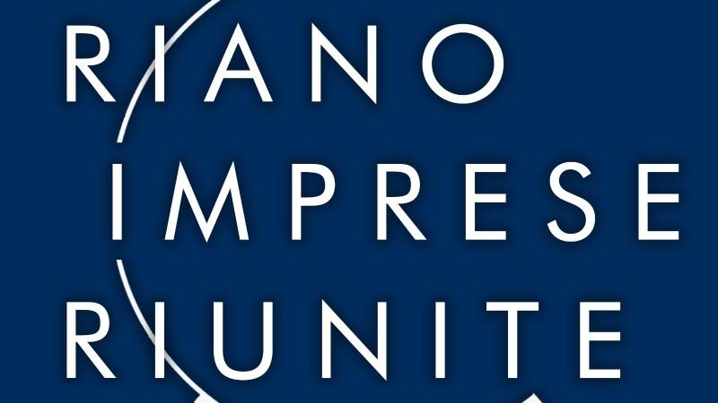 RIANO IMPRESE RIUNITE – CONVIENE