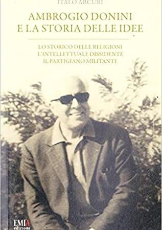 Ambrogio Donini e la storia delle idee