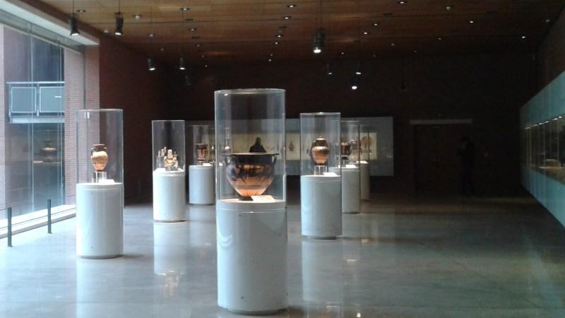 ROMA oltre 5.000 visitatori ai Musei Civici