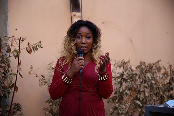 Fiorella Ekwueme