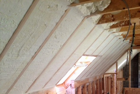 attic insulation/urathane foam insulation/quinju.com