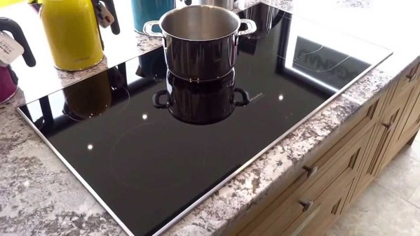 Kitcehn Appliance Buying Guide - Induction cook top - quinju.com