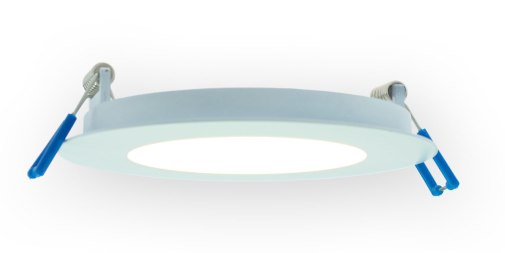 Super thin-LED recessed Lights-quinju.com