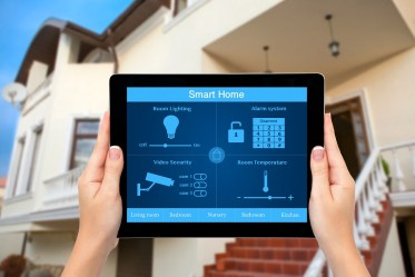 smart home technology for accessibility