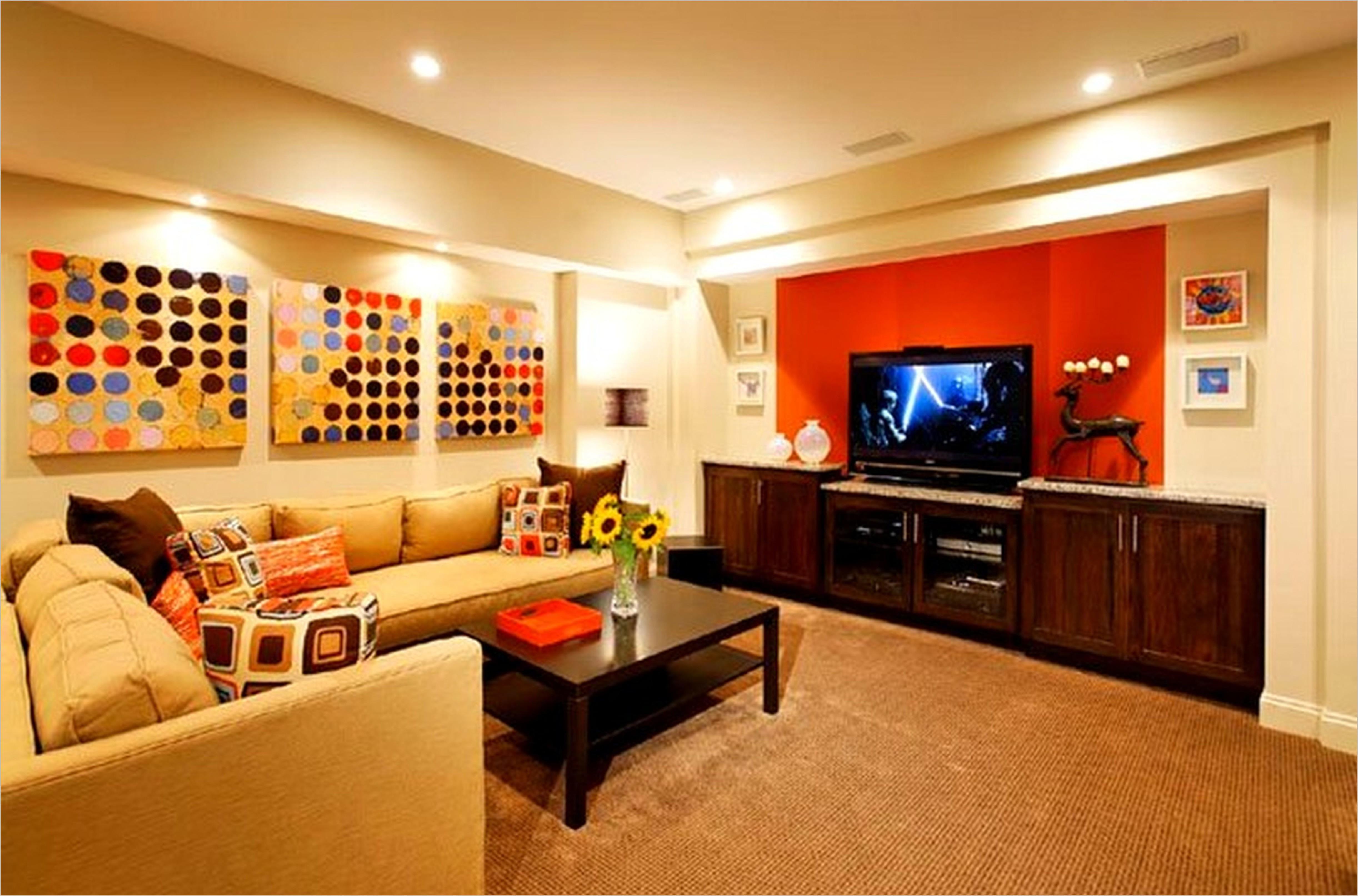 Recessed Lights LED Basement Quinju.com