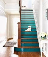 Creative Risers - Interior Stair Renovation - Quinju.com