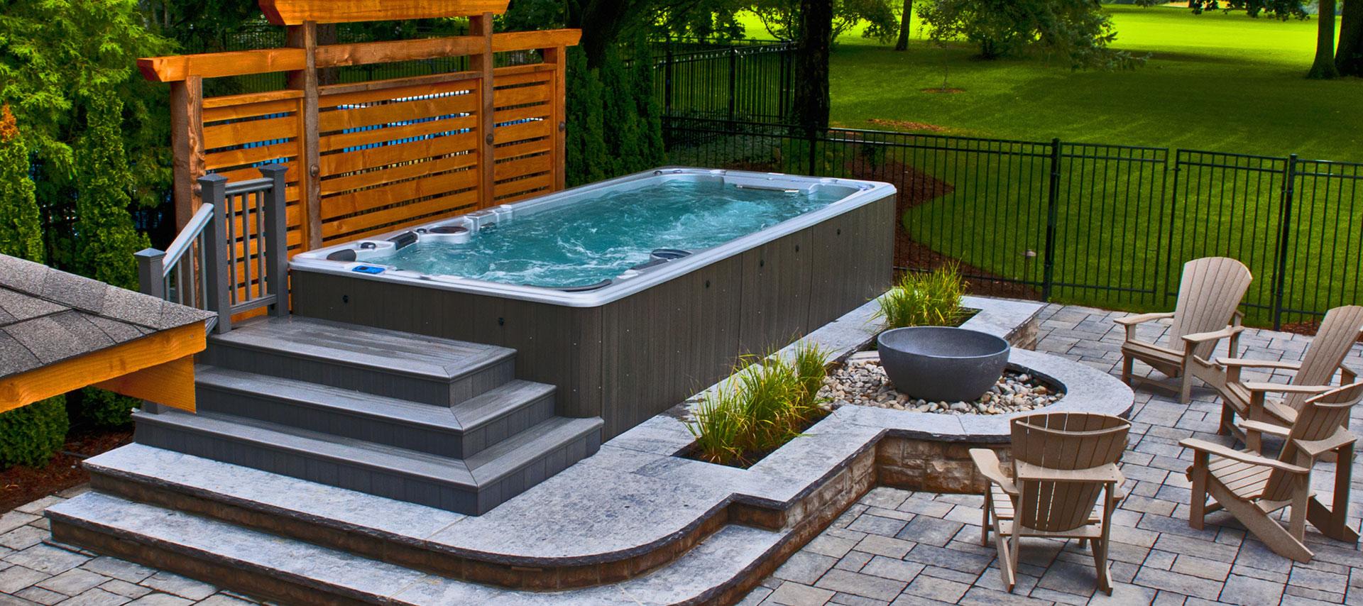 www.quinju.com hot tub or spa
