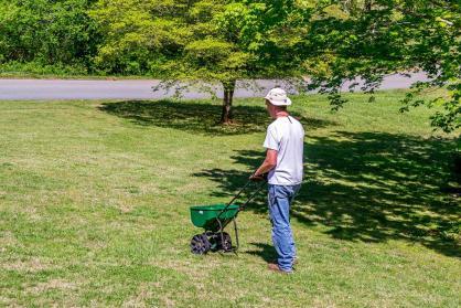 Lawn Care-water bans-quinju.com