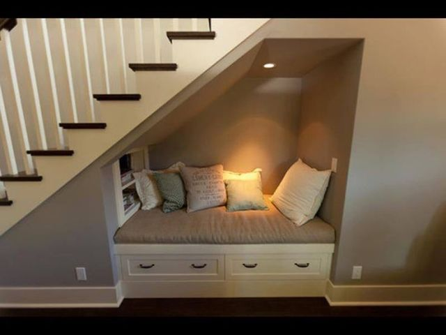 Foyer Renovation Ideas with your pet in mind - quinju.com