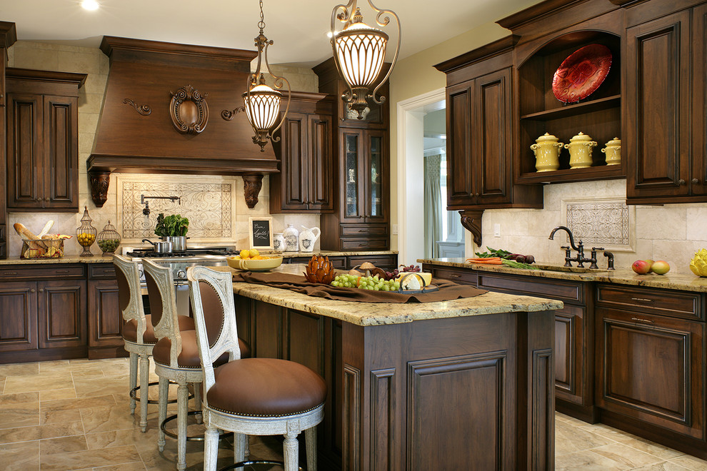kitchen cabinet material-the best choice-kitchen-cabinets-quinju.com
