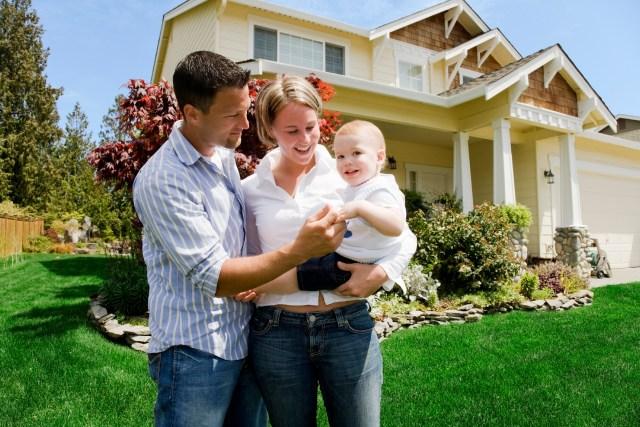 Home Insurance - family - quinju.com
