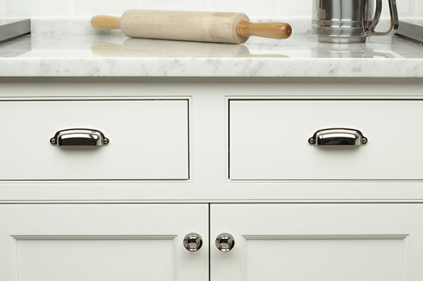 silver cabinet pulls-kitchen cabinet materials-quinju.com