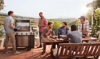 6 Things to Consider when Selecting a New Gas Grill