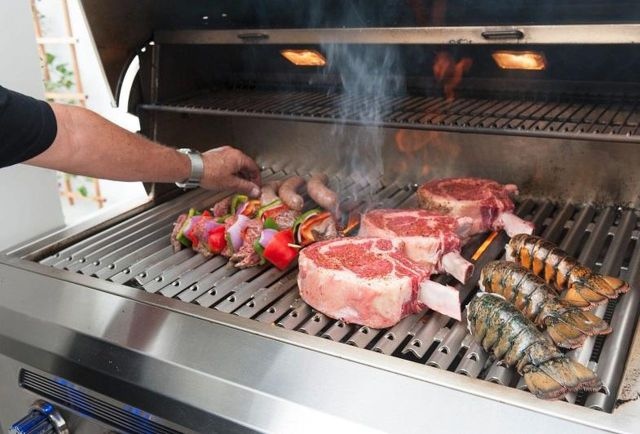 What are you Cooking? - Gas Grills - quinju.com